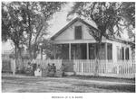 Residence of S. M. Baker
