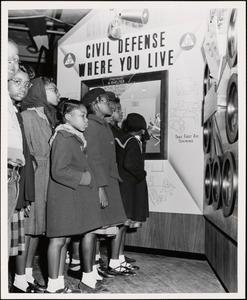 New York [1953-1955]