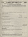 Form 2106, IRS Statement of Employee Business Expenses, 1960