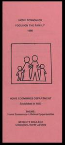 Gittens/Ward Home Economics Club