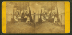 Great National Union Camp Meeting. Manheim, Pa