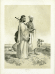 Ababdeh, Nomads of the Eastern Thebaid Desert