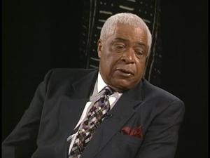 African American Legends; Darwin Davis, Equitable Life