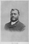 Rev. J. T. B. Labau