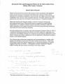 Matt Gardner House: interpretive plan and management policy