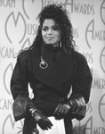 Janet Jackson wins two awards