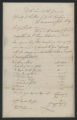 Session of November-December, 1795: Joint Committee Reports (Claims and Others)