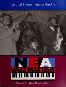 NEA jazz masters: America's highest honor in jazz
