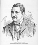 P. G. M. James B. Dudley; President A. and M. College, Greensboro, N.C