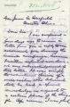 Letter, Albion Winegar Tourgée to General James A. Garfield, 1880-12