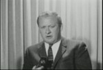 KNTV Channel 11 News Reels August 30, 1966
