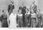 Berry O'Kelly Training School, Method, N.C