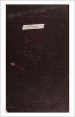 WSB Program logs, 1924