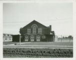 Wilberforce University - Gymnasium photograph