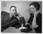 Starr Killen and His Wife, Marcella Fitzgerald Killen