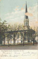 First Baptist Church, Greenville