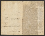 Helen Thoreau's antislavery scrapbook. Volume 4.