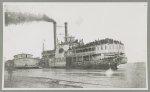 Helena, Arkansas. April 26, 1865. Ill-fated Sultana