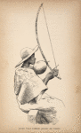 Jeune fille païenne jouant du thomo