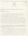 Thumbnail for Acceptance speech of David I. Finnegan as President of the Boston School Committee, and a letter from Marion J. Fahey, Boston Public School Superintendent, nominating Doreen Wilkinson as the Director of the Department of Implementation, 1978 January 10