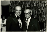 Ben and Charles Hooks