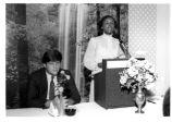 Kennedy, Yvonne, and John M. Tyson Jr.