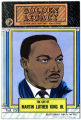 Golden Legacy Illustrated History Magazine: The Life of Martin Luther King Jr.