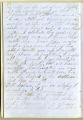Nannie E. Haskins Diary Excerpts
