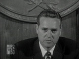 Hollings on civil rights lawsuits--outtakes