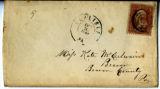 Civil War Letter 09