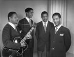 Singers, Los Angeles, 1948