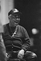 Dizzy Gillespie and the Cornell Jazz Ensemble Concert in Bailey Hall