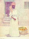 A market woman