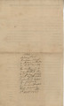 Bond of John Anderson and Jacob Smith to James Moore