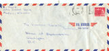 Robert Kastenmeier papers: Mississippi Project Constituent Correspondence