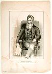 John Brown, Leader of the Harper's Ferry Insurrection.