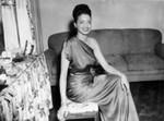 Singer Kay Davis