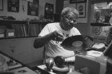 "W.O.K.J. radio: Gospel DJ, """"makin' love is good for you"""" (WOP 1-78-5)"