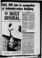 Sundial (Northridge, Los Angeles, Calif.) 1968-11-05