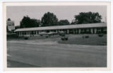 Rose Hill Motel, Rose Hill, N.C.