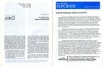 Race Relations Reporter, 4 October 1971