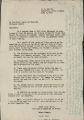Letter, 1949 July 9, (Summerton, S.C.), [Parents'] Committee on Action, to Clarendon County Board of Education, (Clarendon County, S.C.)