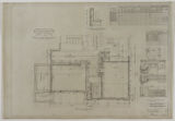 Chelsea Heights School, Addition / Alterations, Second Floor Plan