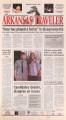 The Arkansas Traveler, March 7, 2002; Race Has Played a Factor' in Disagreements: Only Insiders Know if Race Was Issue in Richardson Firing, State African-American Officials Say; Arkansas traveler (Fayetteville, Ark.); Traveler