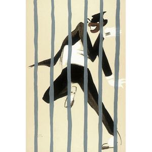 Le Tumulte Noir/Man Behind Bars