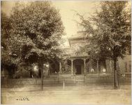 Benjamin Elliot Crane Residence