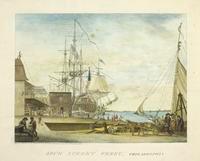 Arch Street ferry, Philadelphia