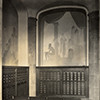 Aaron Douglas mural in Cravath Hall