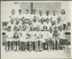 Thumbnail for African American children class photo