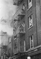 Fire, Prospect Avenue